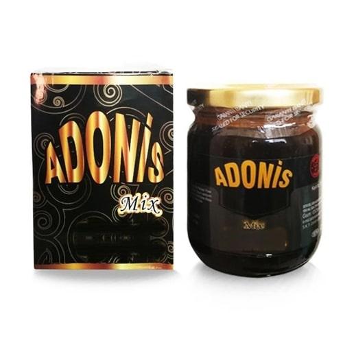 Adonis Mix Macunu - 2 Kavanoz