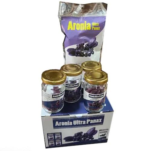 Aronia Ultra Panax Çay Hediyeli Set - 3 Set