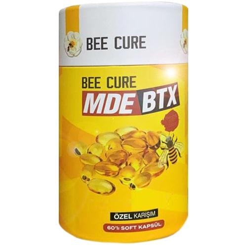 Bee Cure 60 Adet - 3 Kutu