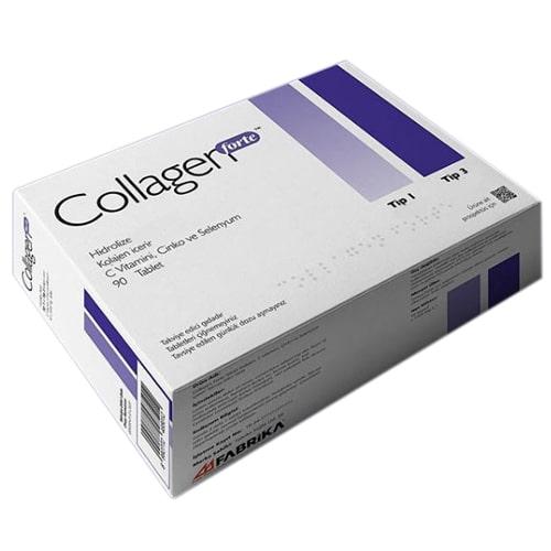Collagenforte 3 Kutu