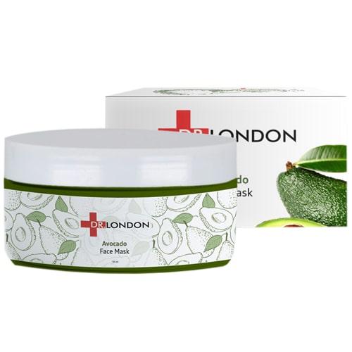 DrLondon Avokado Maskesi 125 ml - 2 Kutu