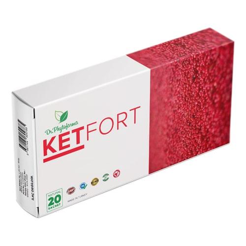 Ketfort