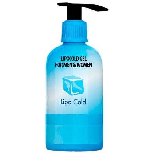 Lipocold - Lipo Cold Jel 2 Kutu
