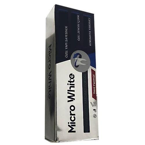 Micro White Jel - 2 Adet
