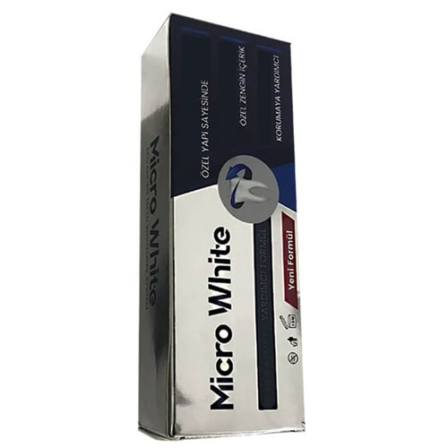 Microwhite Jel 3 Adet