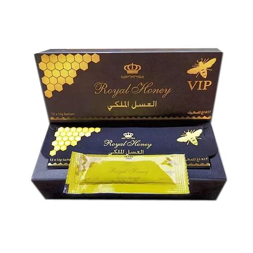 Orjinal Royalhoney Vip 3 Paket