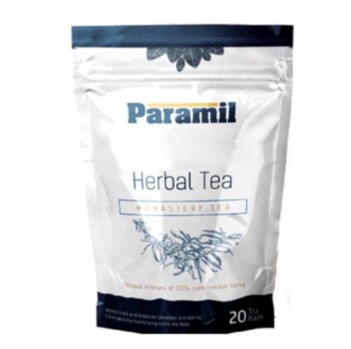 Paramil Çayı