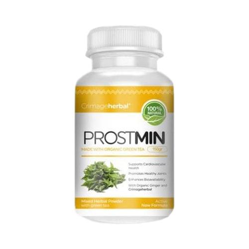 Prostmin Çayı 2 Kutu
