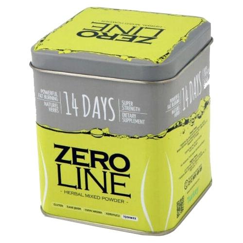 Zero Line 3 Kutu