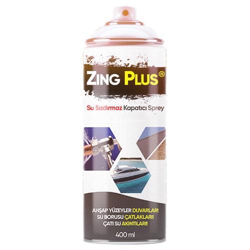Zing Plus Sprey - 400 ml